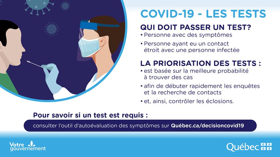 Covid 19 Ville De Gatineau